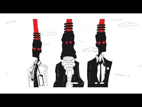 Chanda Mbao - Zombies (Official Animated Video)