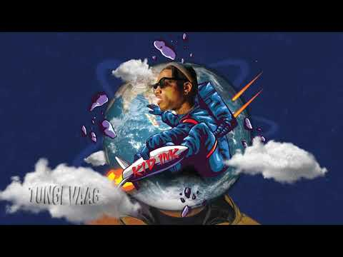 Tungevaag - Ride With Me (feat. Kid Ink)