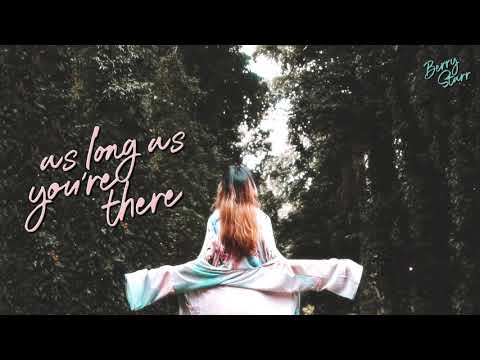 Berry Starr - as long as you're there (Official Lyric Video)
