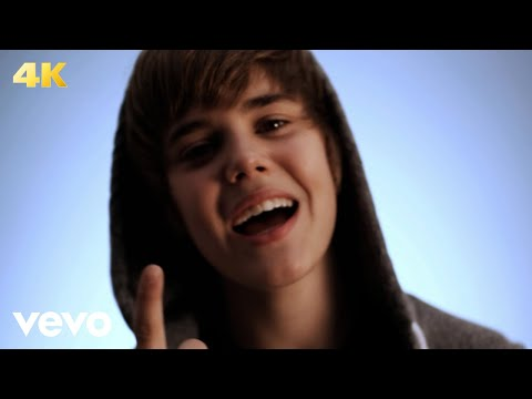 Justin Bieber - One Time (Official Music Video)