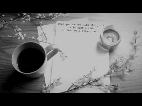 CHASE WRIGHT - Lying With You (Official Lyric Video)