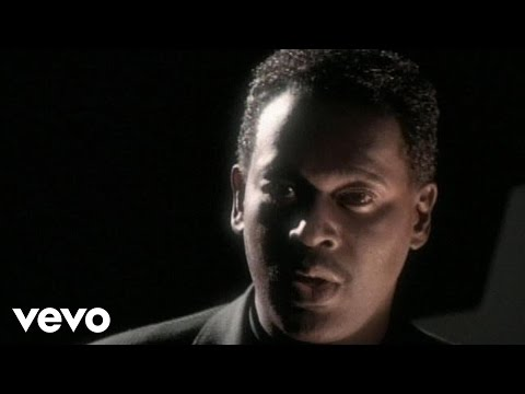 Luther Vandross - Little Miracles (Happen Every Day)