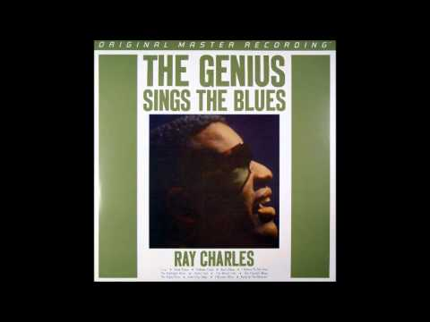 Ray Charles - Some Day Baby