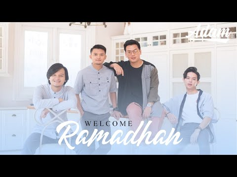 adam - welcome ramadhan / mv