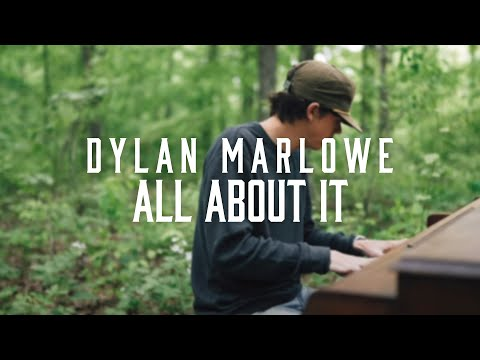Dylan Marlowe - All About It (Visualizer)