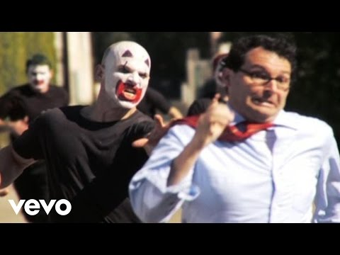 Chevelle - The Fad (Official Video)