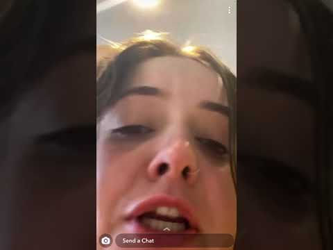 Chelsy Sneezing 9 (Hangover Edition)