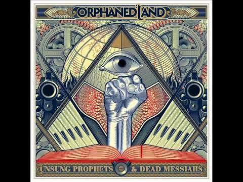 Orphaned Land - My Brother's Keeper