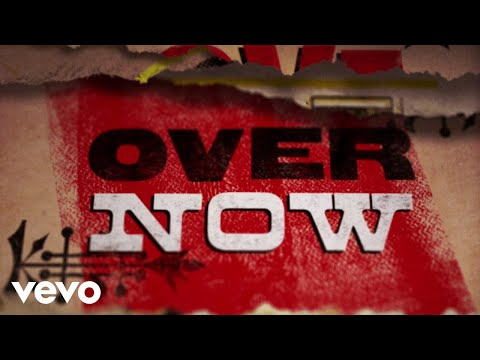 The Rolling Stones - It's All Over Now (Official Lyric Video)