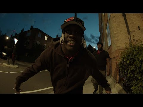 LIL YACHTY - TUNDE (OFFICIAL VIDEO)
