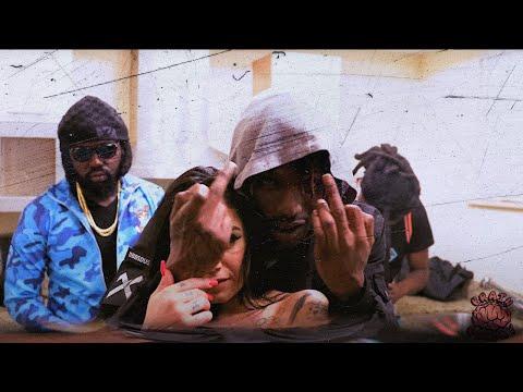 bass Santana - late but i'm here ft. flyboy Tarantino & skott Summ3r2 (Official Video)