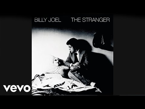 Billy Joel - Movin' Out (Anthony's Song) [Official Audio]