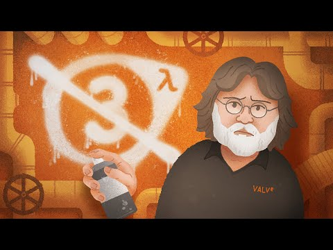 Valve Song: COUNT TO THREE ■ feat. Ellen McLain (the original GLaDOS), The Stupendium & Gabe Newell