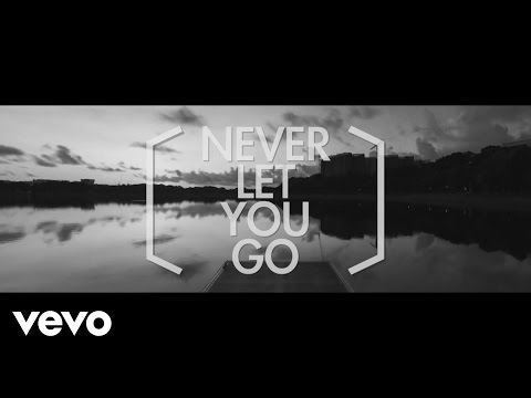 Rio Febrian - Never Let You Go (Official Lyric Video) (Video Lyric)
