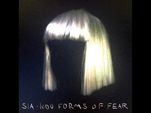 Sia - Straight For The Knife (Audio)