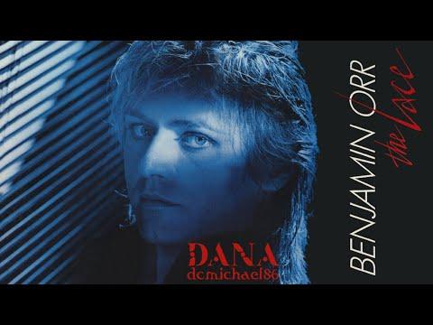 BENJAMIN ORR ― WHEN YOU'RE GONE (1986)