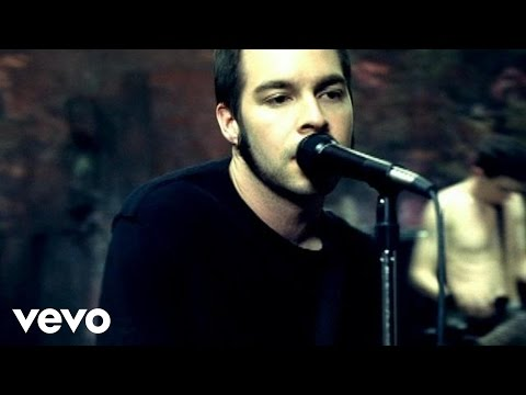 Chevelle - The Red (Official Video)