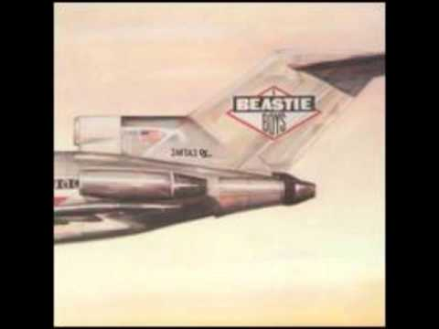 Beastie Boys - Slow and Low