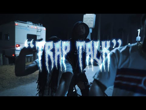 """Taedawg - """"Trap Talk"""" (Official Video)"""