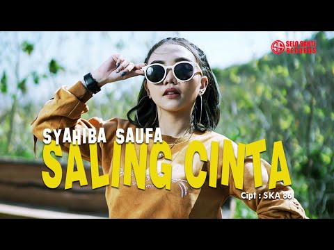 Syahiba Saufa - Saling Cinta ( Official Music Video )